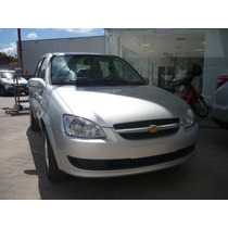 Chevrolet Corsa Classic Pack ; Leonel Pinto