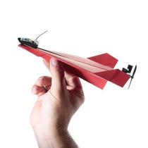 Avión De Papel Power Up 3.0 Controlado Por Bluethoot