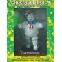 Dvd Ghostbusters 1 & 2 Limited/ Cazafantasmas 1 & 2 + Muñeco