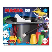 Juego De Magia Con 150 Trucos (publicidad En Tv)
