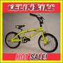 Bicicleta Bmx Freestyle Kelinbike R.20 Cdisk Fluor
