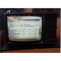 Televisor Grunding 20 - Funciona Perfecto