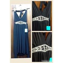 Vestidos Cortos Ossira Corte Marilyn - Excelente Estado!