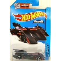 Hot Wheels Auto Batman Batmobile Cfl45