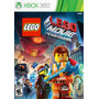 Lego The Movie The Videogame Xbox 360 Ntsc Nuevo Sellado