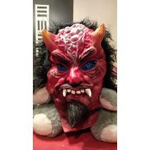 Mascara De Latex Diablo Varios Modelos