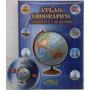 Atlas Geografigo Argentina Y El Mundo Ed Ruy Diaz