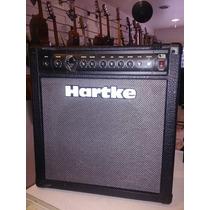 Amplificador Para Guitarra Hartke G30r 30 Watts, Calidad!
