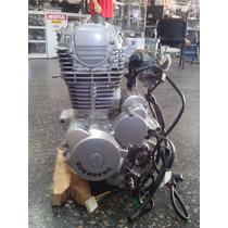 Motor Guerrero 200cc Completo - Para Karting - Bonetto Motos