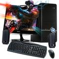 Pc Intel 2gb 500gb Wifi Hogar Y Oficina - El Mejor Precio!