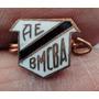 Monijor62- Antiguo Pin Asoc.empleados Bco.ciudad De Bs.as.