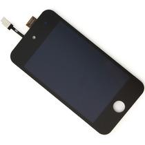 Ipod Touch 4g Pantalla Completa + Instalacion I Microcentro