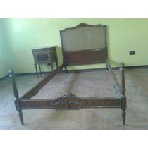 Juego De Dormitorio De Estilo Frances Luis Xvi