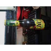 Botella Dyc Fernet Cola Llena