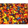 Lentejas De Chocolate Bolsa X 1kg