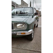 Renault R 12 1981