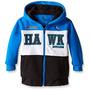 American Hawk Hoodie Con Capucha Niños Talles 4, 5/6 Y 7
