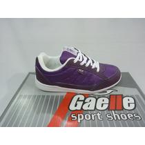 Gaelle Zapatillas De Fitness Para Mujer Talles Del 35 Al 40