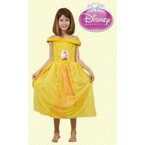 Disfraz De Bella Disney Princesas Juguetería El Pehuén