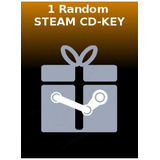 1 Steam Random Key