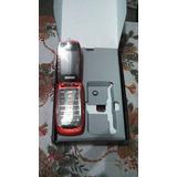 Celular Nextel Ferrari Red Edicion Rojo Limited I890 I897
