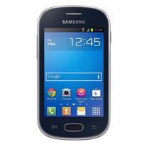 Celular Samsung Galaxy Fame Lite S6790 Libre 12 Cuotas