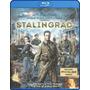 Blu-ray Stalingrad / Stalingrado / 3d + 2d