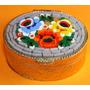 Pastillero Veneciano / Micro Mosaico # 2237