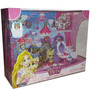 Disney Princesas Palace Pets Salon Belleza Pamper & Beauty