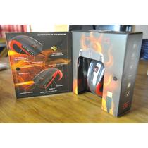 Mouse Aerocool Strike-x Combat 2800dpi