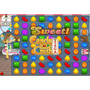 Kit Imprimible Candy Crush 2x1 (cotillon + Candy Bar) Y +