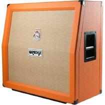 Caja Para Guitarra Orange Ppc412ad Made In Uk