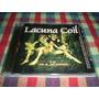 Lacuna Coil ( Metal Gotico Italiano) / In A Reverie Importad