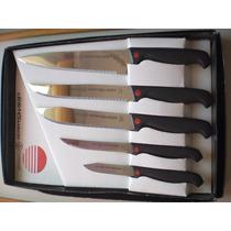 Cuchillos Mundial Originalesx5 Mercadoenvios