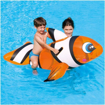 Pez Payaso (nemo) Inflable 41088