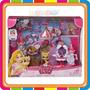 Palace Pets Salon De Belleza Princesas Disney - Mundo Manias