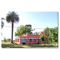 Vendo Chacra , En Abbott, San Miguel Del Monte