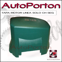 Tapa Carcasa Motor Seg Linea Ch 350 Ch 500 Autoporton