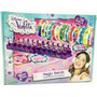 Violetta Magic Bands 1200 Bandas 2 Telares 48 Clips Ditoys
