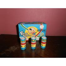 Antigua Caja De Cebas X144 Rolitos-x 1tubito Chinas