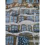 Lámina Poster Casa Milà - La Pedrera De Gaudi