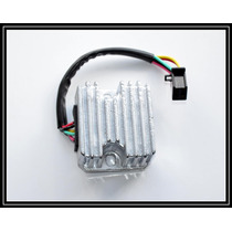 Regulador De Voltaje Daelim 125 Mondial Hd125 - Elp 1056