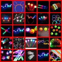 Combos Luminosos 165 Art. Cotillon --carnaval Carioca