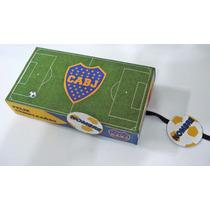 Souvenir Infantil Boca Juniors Original Para Cumpleaños!