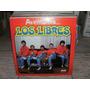 Los Libres De Santa Fe Aventurera ... Lp Vinilo Cumbia 1989