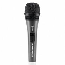 Micrófono Para Voces Sennheiser E835s Nuevo En Caja En Caja!