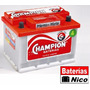 Bateria Champion 12x75 Oferton!!!