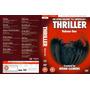 Trhiller 1º 2º Y 3º Temp. 8 Dvd En Castellano $110
