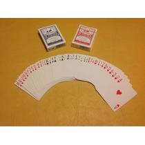 Naipes (cartas) De Poker