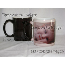 Taza Mágica Importada Personalizada! Fotos,frase,dibujo